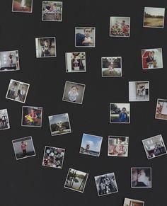 Aimantez vos photos de manière originale
