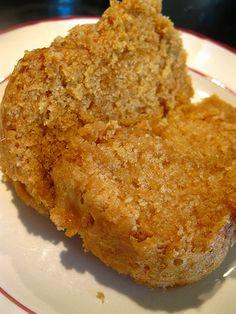 Singlish Swenglish Steamed Sponge Cake/Malay Cake 马来糕