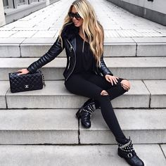 Modetrend Modetrend in 2020 Fall Winter Outfits, Autumn Winter Fashion, Spring Outfits, Casual Outfits, Cute Outfits, Fashion Outfits, Womens Fashion, Fashion Styles, Fashion Fashion