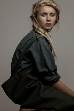 Hair & Makeup - Linda Sigg