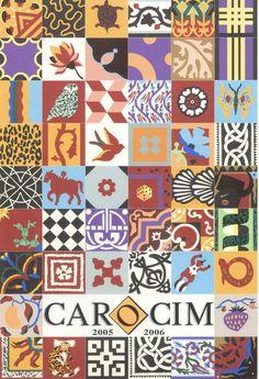 carocim brochure cover                                                                                                                                                                                 Mehr