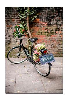 Bicicleta de novios