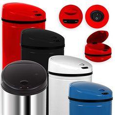 Mülleimer ✓ Abfallbehälter für das Badezimmer ✓ Mülleimer für das Gäste-WC ✓ Unterschiedliche Größen ✓ viele Marken ✓ einfach online kaufen.