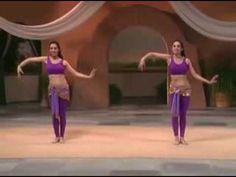 Танец живота Урок 8