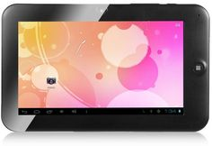 2013 new Gpad G16 7 inch Android 4.0 Rockchip RK2906 1.2GHz 4GB Tablet PC
