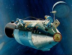 The Quest to Explore the Moon from Lunar Orbit (1967) - Wired Science