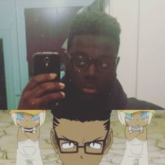 Should I cosplay as him or Nah? #souleater #Cosplay #blerd #Animecosplay #YoumaCon