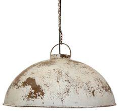 L mparas on pinterest bedside lamp floor lamps and vintage - Lamparas estilo shabby chic ...