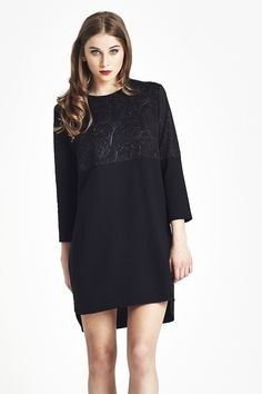 THE ROAD DRESS TRAVELLED DRESS Travel Dress, Little Things, Winter Outfits, Cold Shoulder Dress, Tunic Tops, Clothing, Dresses, Women, Fashion