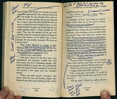 David Foster Wallace's margin notes on Stephen King's Carrie and C. Lewis' first Narnia book – ThePins Journal Aesthetic, Book Aesthetic, David Foster Wallace, Commonplace Book, Book Annotation, Study Inspiration, Journal Inspiration, Reading Strategies, Thinking Strategies