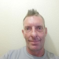 Jaco, 44 from Highveld, Gauteng