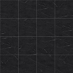 Textures Texture seamless | Soapstone black marble tile texture seamless 14140 | Textures - ARCHITECTURE - TILES INTERIOR - Marble tiles - Black | Sketchuptexture