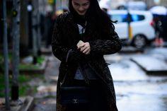 Le 21ème / Cong He | Milan  // #Fashion, #FashionBlog, #FashionBlogger, #Ootd, #OutfitOfTheDay, #StreetStyle, #Style