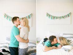 Cozy in bed (LauraIvanova.com)