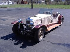 The Earthineer DIY Electric Car