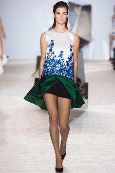 Giambattista Valli - Haute Couture - Spring Summer 14