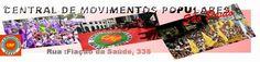 Blog Francisco Carlos Pardini: Movimentos sociais