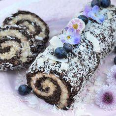 Tiramisu | Köket.se Viria, Mojito, Tiramisu, Scones, Tart, Cheesecake, Sugar, Cookies, Chocolate