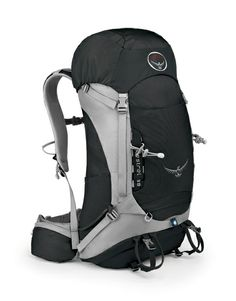 Kestrel 38 is a hydration pack. This would be helpful to keep them hydrated on there accent and decent.