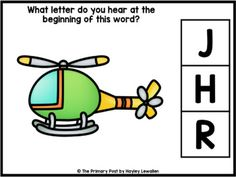 Beginning Sounds Boom Cards™ | Distance Learning Teaching Letters, Beginning Sounds, Task Cards, Distance, Meant To Be, Kindergarten, Classroom, Student, Lettering
