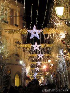 lady in black: Strasbourg, capital of Christmas  #christmasmarkets #christmas #markets #strasbourg #decorations #winter #oldtown #merrychristmas #christmastree #strasburg #francuzsko #france #visitfrance #noel #decorations