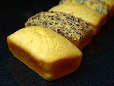 Pain au lait à la farine de maïs (sans gluten)
