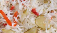 Pusta Salat 10.000 g Potato Salad, Cabbage, Potatoes, Vegetables, Ethnic Recipes, Food, Salads, Meal, Potato