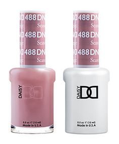DND Gel  Matching Polish Set 488 Season Beige *** Want to know more, click on the image.