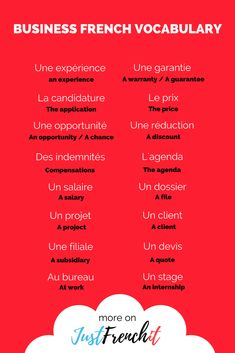 Learning business French is slightly different from learning French for pleasure. There are a few things you need to know + Free PDF Business French Bundle. #frenchsentences #frenchvocabulary #businessfrench French Language Lessons, French Language Learning, Learn A New Language, French Lessons, Foreign Language, French Class, German Language, Spanish Lessons, Japanese Language