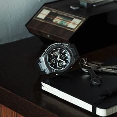 Shock resistant, water resistant, and solar powered. There are many layers to the toughness of G-STEEL.