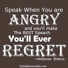 Image result for free quotes for anger management
