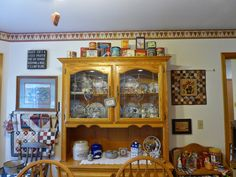 Humble Quilts: Laura's Decor and More!