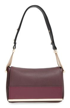 See by Chloé 'Amy' Leather Crossbody Bag available at #Nordstrom