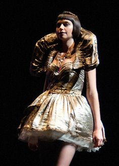 Austin Fashion Week Wrap-Up: Long Live The Boudoir Queen