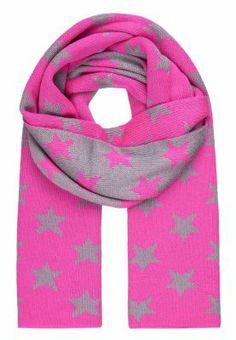Schal - pink by codello