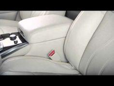 2014 Infiniti QX60 HEV    Seat Belt Warning Light and Chime