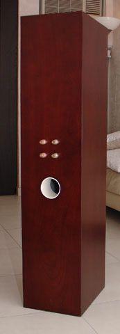 DIY Vifa MTM MG18 XT25 Speaker