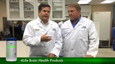 In this week's installment of the brain health series, Senior Director of Health Information Services Brent Vaughan, PhD, RD and Senior Director of Product Development Shane Lefler, MS talk about the great benefits of 4Life Transfer Factor® ReCall®, 4Life's premier product to support brain and nervous system health.