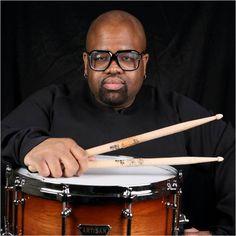 Dixon Drums - ARTISTS > Dre Energy