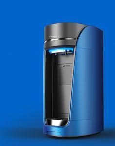Product design / Industrial design / 제품디자인 / 산업디자인 /커피머신/ coffee machine / Kicthen /design