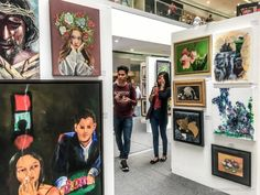 ART FOR EVERYONE – lakwatserongdoctor Sm Supermalls, University Of Santo Tomas, Sm Mall Of Asia, Filipino Culture, Meet The Artist, How To Level Ground, Art Fair, Local Artists, See Picture