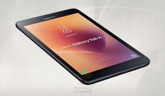 More Specs and Renders Of the Upcoming Samsung Galaxy Tab A2 S