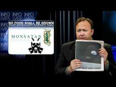 Monsanto Playing God