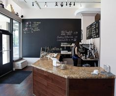 tiny cafe interior - Google Search
