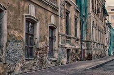 Старый Екатеринбург... Old Ekaterinburg...