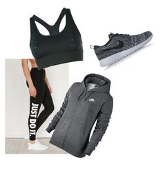 """Run"" by diana-diiana on Polyvore featuring moda, NIKE, cool, sport e nike"