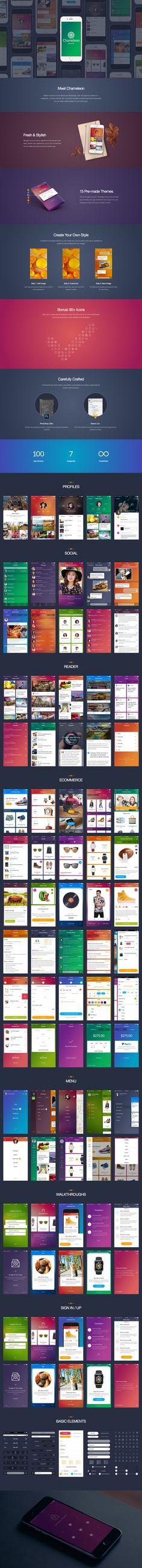 Chameleon – iOS UI Kit on Market (http://market.designmodo.com/chameleon-ui/)