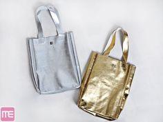 Ledertaschen - Roma srebrna - ein Designerstück von ewawojtas bei DaWanda