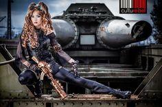 Culturebel Scene Fashion #steampunk #gothic #cosplay #dieselpunk #steam #punk #photo #pic #of #the #day #culturebel Photo Pic, Dieselpunk, Steam Punk, Gothic, Darth Vader, Scene, Cosplay, Culture, Character
