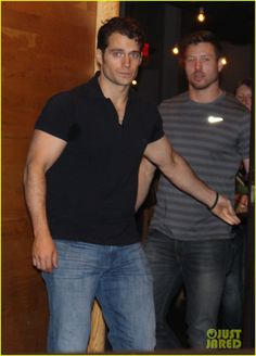 The Henry Cavill Thread - Page 35